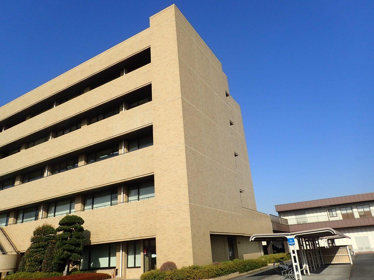 庁舎外壁等防水工事_afterの写真